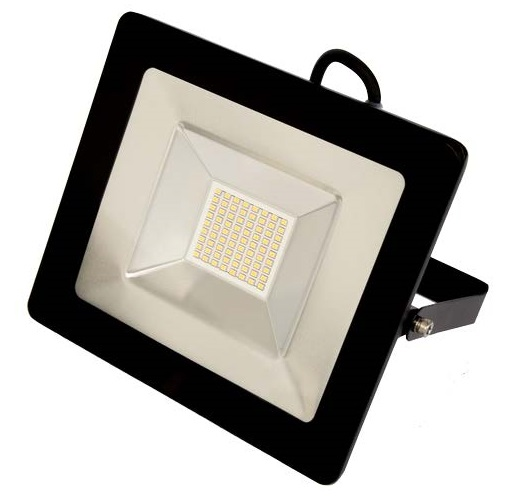 INESA FZY007 Floodlight 30W 2.5klm 6000K 110°